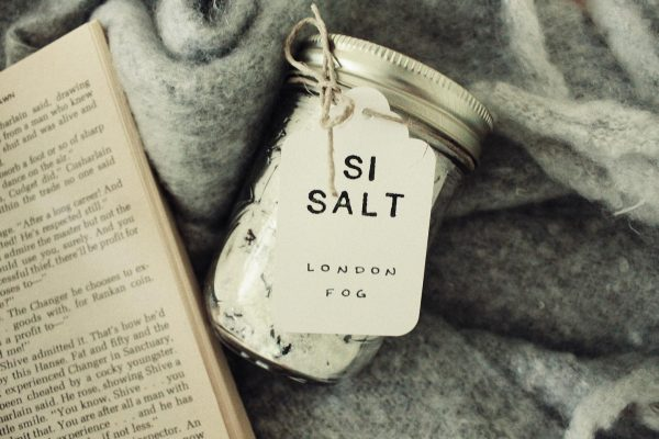 Bath Salt London Fog