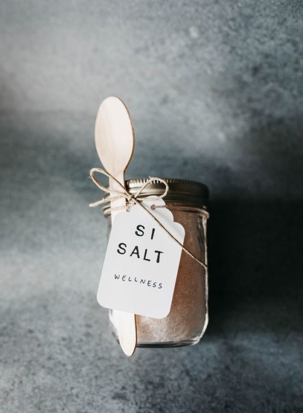 Bath Salts Wellness